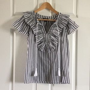 Lord & Taylor Blouse